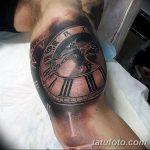 фото тату часы от 07.05.2018 №228 - tattoo watch - tatufoto.com