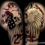 фото тату часы от 07.05.2018 №229 - tattoo watch - tatufoto.com