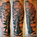 фото тату часы от 07.05.2018 №234 - tattoo watch - tatufoto.com