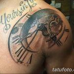 фото тату часы от 07.05.2018 №235 - tattoo watch - tatufoto.com