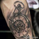 фото тату часы от 07.05.2018 №237 - tattoo watch - tatufoto.com