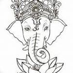 фото эскизы тату амулеты от 30.04.2018 №402 - sketches of tattoo amulets - tatufoto.com