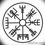 фото эскизы тату амулеты от 30.04.2018 №409 - sketches of tattoo amulets - tatufoto.com