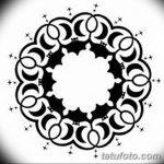 фото эскизы тату амулеты от 30.04.2018 №412 - sketches of tattoo amulets - tatufoto.com