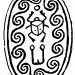 фото эскизы тату амулеты от 30.04.2018 №417 - sketches of tattoo amulets - tatufoto.com