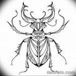фото эскизы тату амулеты от 30.04.2018 №419 - sketches of tattoo amulets - tatufoto.com