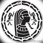 фото эскизы тату амулеты от 30.04.2018 №432 - sketches of tattoo amulets - tatufoto.com