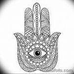 фото эскизы тату амулеты от 30.04.2018 №436 - sketches of tattoo amulets - tatufoto.com
