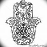 фото эскизы тату амулеты от 30.04.2018 №438 - sketches of tattoo amulets - tatufoto.com