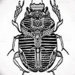 фото эскизы тату амулеты от 30.04.2018 №441 - sketches of tattoo amulets - tatufoto.com