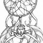фото эскизы тату амулеты от 30.04.2018 №443 - sketches of tattoo amulets - tatufoto.com
