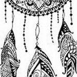 фото эскизы тату амулеты от 30.04.2018 №450 - sketches of tattoo amulets - tatufoto.com