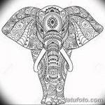 фото эскизы тату амулеты от 30.04.2018 №451 - sketches of tattoo amulets - tatufoto.com