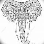 фото эскизы тату амулеты от 30.04.2018 №453 - sketches of tattoo amulets - tatufoto.com