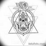 фото эскизы тату амулеты от 30.04.2018 №456 - sketches of tattoo amulets - tatufoto.com