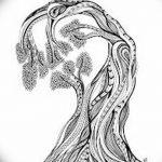 фото эскизы тату амулеты от 30.04.2018 №459 - sketches of tattoo amulets - tatufoto.com