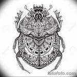 фото эскизы тату амулеты от 30.04.2018 №461 - sketches of tattoo amulets - tatufoto.com