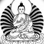 фото эскизы тату амулеты от 30.04.2018 №477 - sketches of tattoo amulets - tatufoto.com
