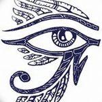фото эскизы тату амулеты от 30.04.2018 №478 - sketches of tattoo amulets - tatufoto.com