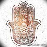 фото эскизы тату амулеты от 30.04.2018 №482 - sketches of tattoo amulets - tatufoto.com