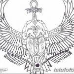фото эскизы тату амулеты от 30.04.2018 №492 - sketches of tattoo amulets - tatufoto.com