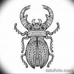 фото эскизы тату амулеты от 30.04.2018 №495 - sketches of tattoo amulets - tatufoto.com