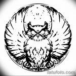 фото эскизы тату амулеты от 30.04.2018 №507 - sketches of tattoo amulets - tatufoto.com