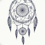 фото эскизы тату амулеты от 30.04.2018 №517 - sketches of tattoo amulets - tatufoto.com