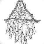 фото эскизы тату амулеты от 30.04.2018 №521 - sketches of tattoo amulets - tatufoto.com
