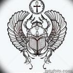 фото эскизы тату амулеты от 30.04.2018 №522 - sketches of tattoo amulets - tatufoto.com