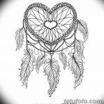 фото эскизы тату амулеты от 30.04.2018 №524 - sketches of tattoo amulets - tatufoto.com