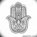 фото эскизы тату амулеты от 30.04.2018 №527 - sketches of tattoo amulets - tatufoto.com