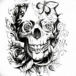 фото эскизы тату амулеты от 30.04.2018 №532 - sketches of tattoo amulets - tatufoto.com
