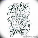 фото эскизы тату амулеты от 30.04.2018 №536 - sketches of tattoo amulets - tatufoto.com