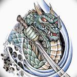 фото эскизы тату амулеты от 30.04.2018 №537 - sketches of tattoo amulets - tatufoto.com