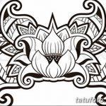 фото эскизы тату амулеты от 30.04.2018 №539 - sketches of tattoo amulets - tatufoto.com