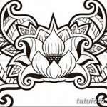 фото эскизы тату амулеты от 30.04.2018 №540 - sketches of tattoo amulets - tatufoto.com