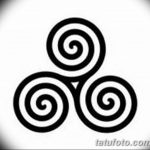фото эскизы тату амулеты от 30.04.2018 №545 - sketches of tattoo amulets - tatufoto.com