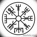 фото эскизы тату амулеты от 30.04.2018 №551 - sketches of tattoo amulets - tatufoto.com
