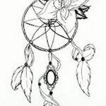фото эскизы тату амулеты от 30.04.2018 №561 - sketches of tattoo amulets - tatufoto.com