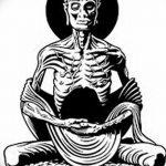 фото эскизы тату амулеты от 30.04.2018 №564 - sketches of tattoo amulets - tatufoto.com
