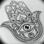 фото эскизы тату амулеты от 30.04.2018 №569 - sketches of tattoo amulets - tatufoto.com