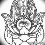 фото эскизы тату амулеты от 30.04.2018 №570 - sketches of tattoo amulets - tatufoto.com