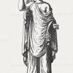 фото эскиз тату Афродита богиня от 01.05.2018 №047 - sketch Aphrodite - tatufoto.com