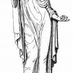 фото эскиз тату Афродита богиня от 01.05.2018 №103 - sketch Aphrodite - tatufoto.com