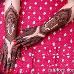 фото Мехенди до локтя от 24.06.2018 №076 - Mehendi to the elbow - tatufoto.com