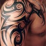фото Модные тату от 23.06.2018 №008 - Fashionable Tattoos - tatufoto.com