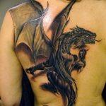 фото Модные тату от 23.06.2018 №013 - Fashionable Tattoos - tatufoto.com