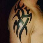 фото Модные тату от 23.06.2018 №027 - Fashionable Tattoos - tatufoto.com