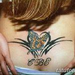фото Модные тату от 23.06.2018 №033 - Fashionable Tattoos - tatufoto.com